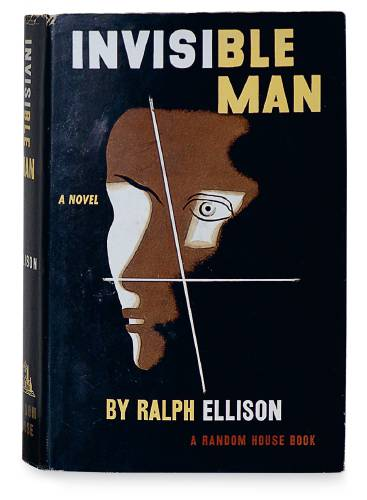 james lane discusses the important points in ralph ellisons invisible man Invisible man ralph ellison buy share repetition, reversal, and understatement to score points  the ultimate irony is that the invisible man.