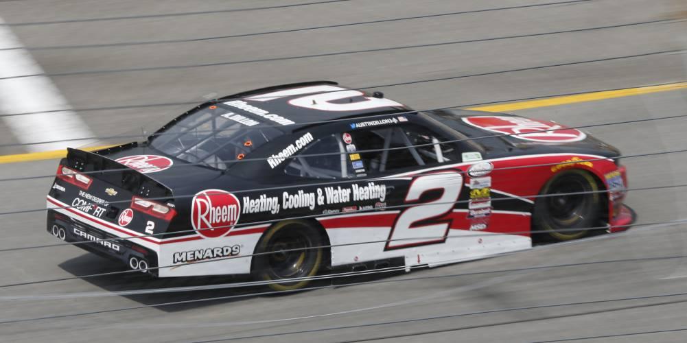 Richmond va slot car racing