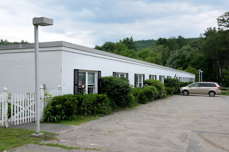 Valley News - Vt. Finds Food Safety, Staffing Issues At Brookside