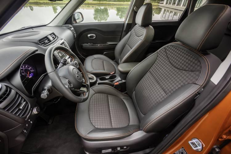 2018 kia turbo. Interesting Kia Auto Review 2018 Kia Soul Turbo Inside Kia Turbo Y