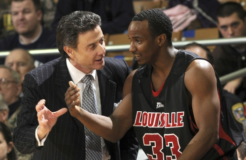 Rick Pitino Letter To Parents