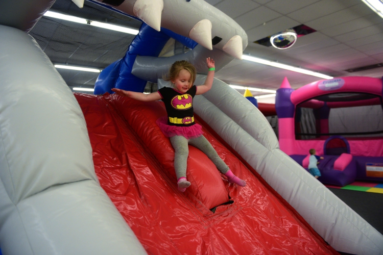 Enterprise Open On Sunday >> Valley News - Downtown Claremont Gets a New Place for Kids to Play