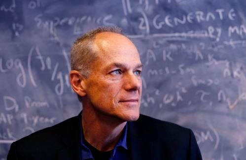 Dartmouth professor wins $1.4 million Templeton Prize