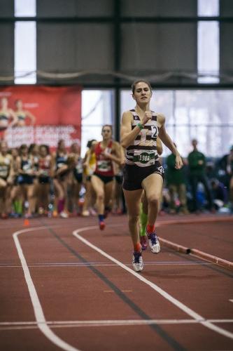 lebanon valley college high school indoor track meet toms