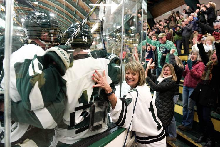 VT H.S.: Woodstock Boys Hockey Makes State Championship Summit