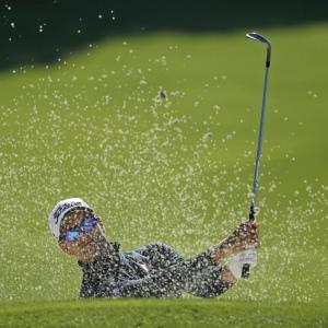 olympic golf in danger of irrelevance