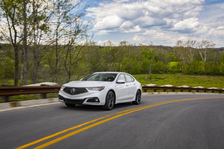 2018 acura precision. fine precision the 2018 acura tlx features an entirely new nose that a handsome  need grille first seen on the precision concept car and 2017 mdx intended acura precision f