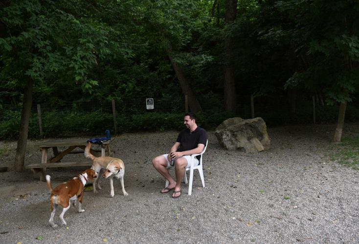 Watson Upper Valley Dog Park