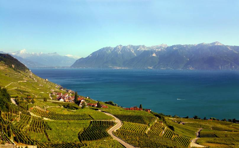Magical Moments Around Beautiful Lake Geneva