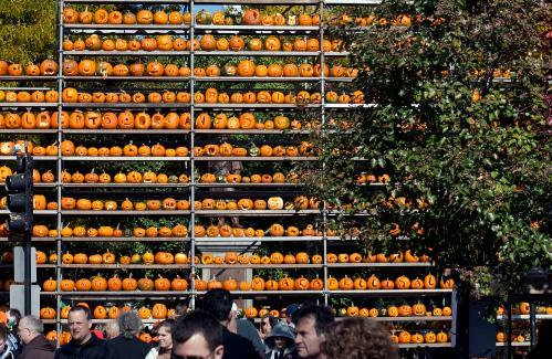 Valley News - Pumpkin Festival Returns to Keene