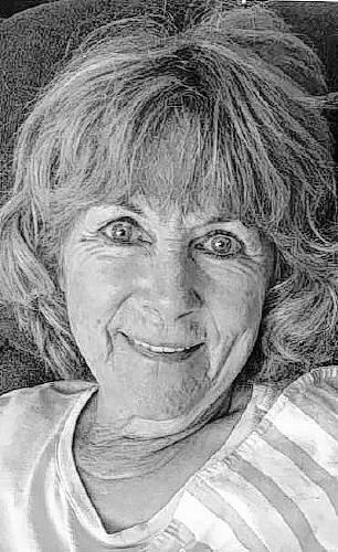 Valley News - Linda Lou (Welch) Limlaw