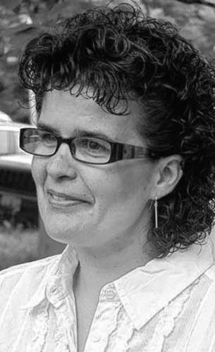 Valley News - Christine M  Hudson