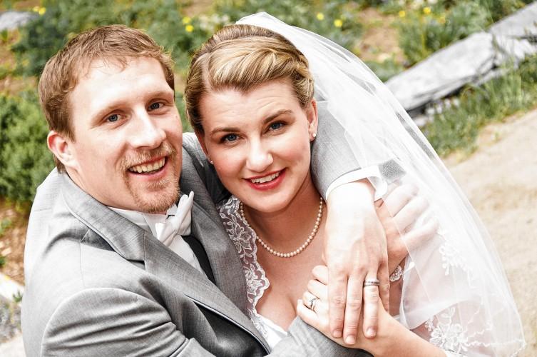 Erin reeder wedding
