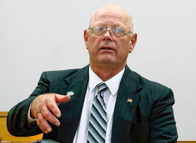 Valley News Split Verdict in McAllister Trial – Burlington Free Press Birth Announcements