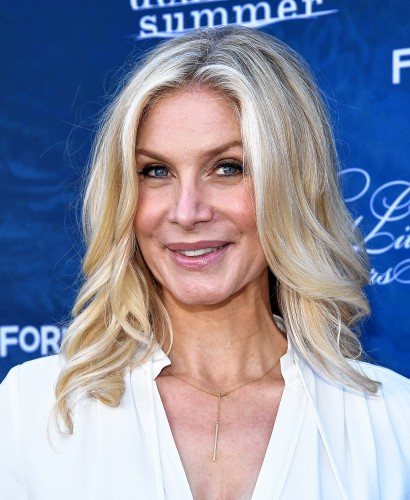 Elizabeth Mitchell: 'Dead Of Summer' Brings An Actor Back To Her