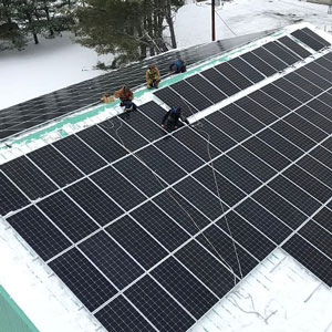 Norwich Solar