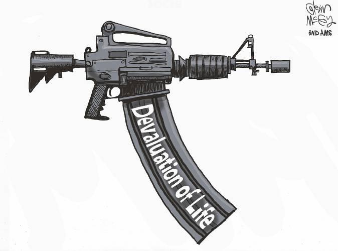 valley news column no one becomes a mass shooter without a mass