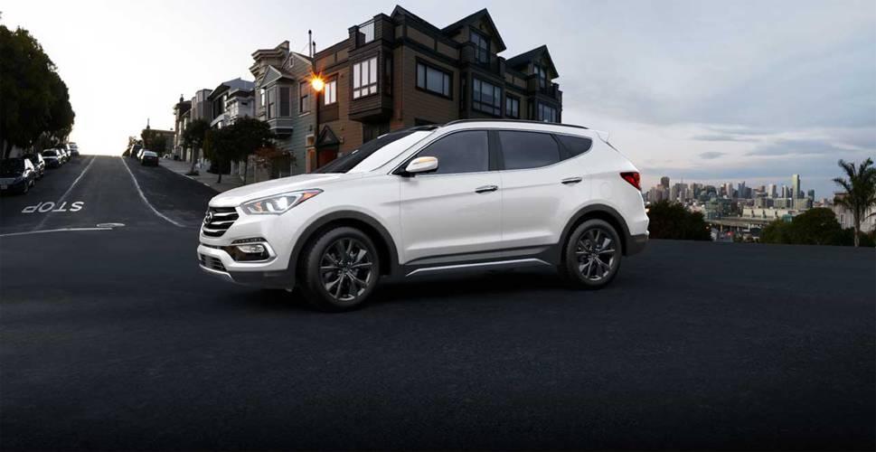 Santa Fe News >> Valley News Auto Review 2018 Hyundai Santa Fe