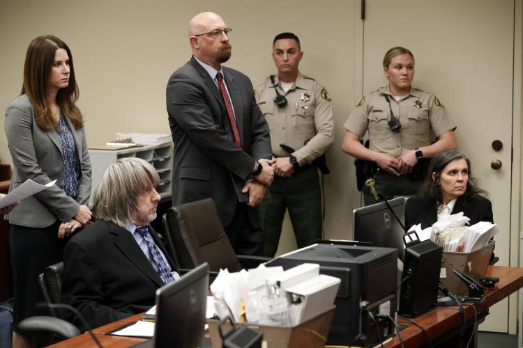 Valley News - Captive Kids Slowly Giving Information to