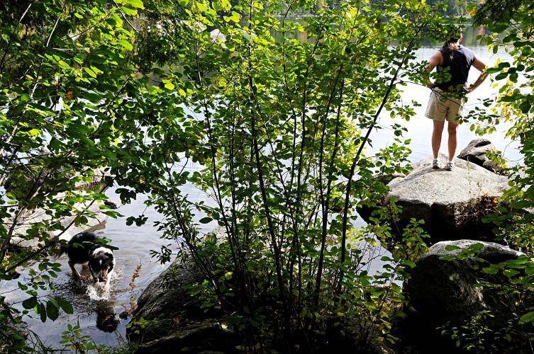 Valley News - Summer Guide: Swim in These Natural Wonders