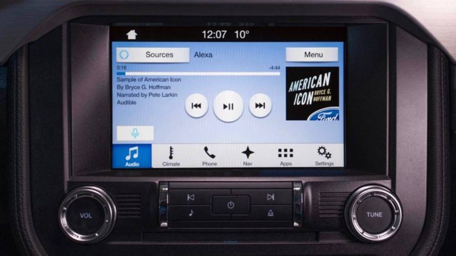 Valley News - Vehicles That Will Operate By Voice Command