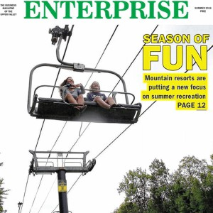 Enterprise Summer