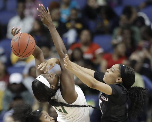 Valley News - NCAA women: Bears return to Elite 8