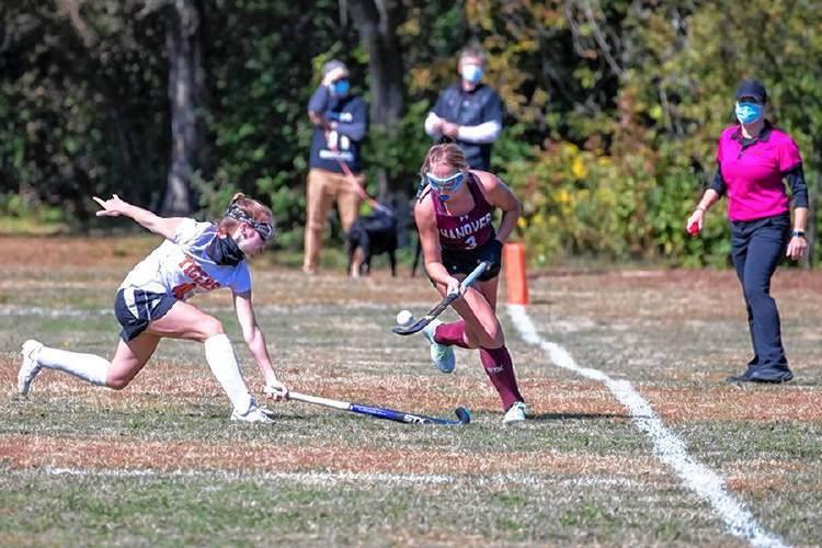 Valley News   Local roundup: Johnson goal sends Hanover girls