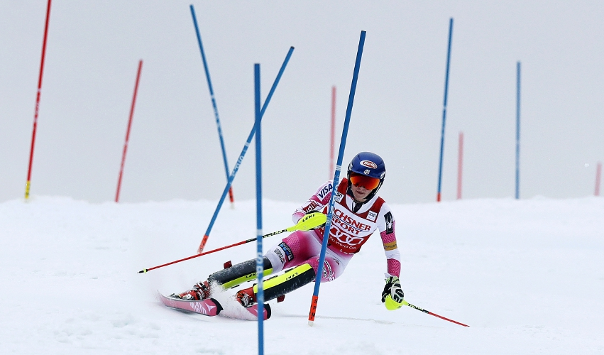 картинки слалом на лыжах одиноки, потому что