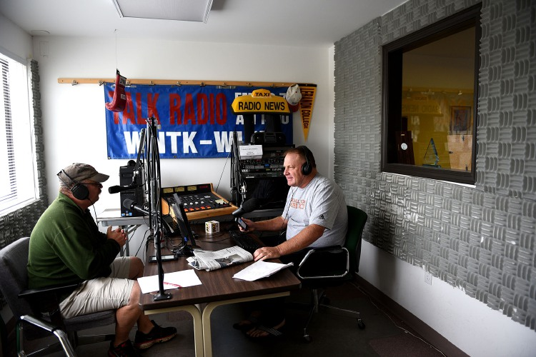Valley News - 6-Station Upper Valley Radio Group Sold