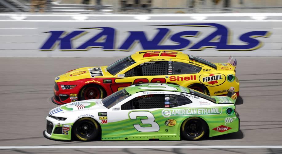 Valley News - NASCAR's new rules package still in spotlight