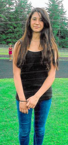 Valley News - N H  Teen Held Captive for Nine Months Says