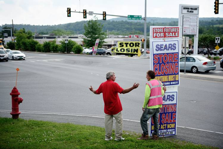 Valley News Sears Store In West Lebanon To Close,Beautiful Good Night Flower Gif Images