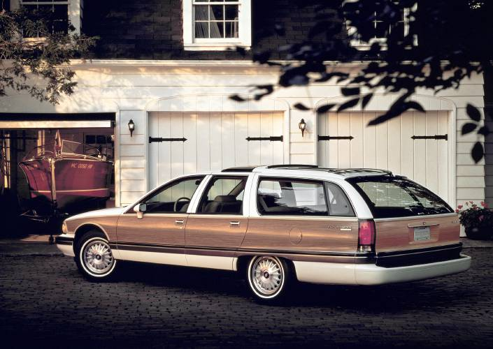 valley news buick roadmaster coveted again valley news buick roadmaster coveted again