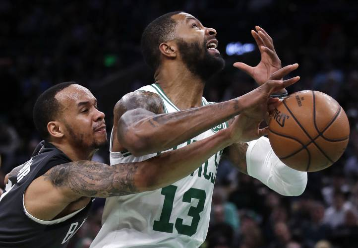 a9470b38f Valley News - NBA Roundup  Celtics Cruise in Irving s Return