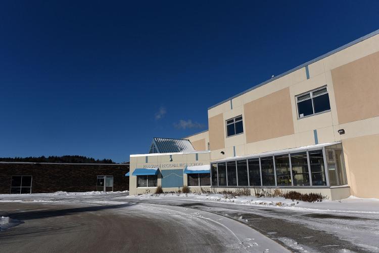 Valley News - Kearsarge Keeps Going