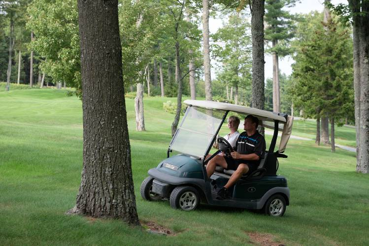 Valley News - Montcalm Golf Club in Enfield Sold