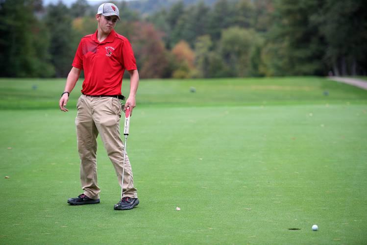 Christopher Carson Golf Pro