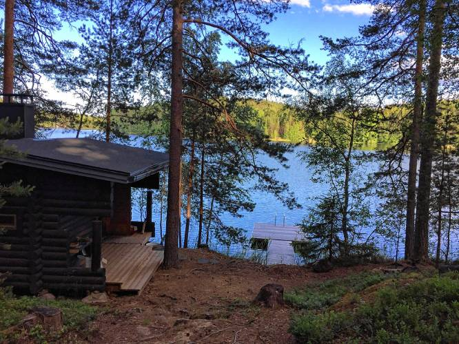 b2d80fe121a Valley News - A Look at What Makes Finland the World's Happiest Country