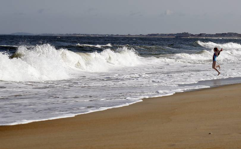Seabrook To Keep Beaches Closed For Now