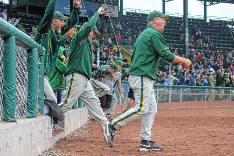 Valley News Windsor Baseball Rolls To First Championship Since 1975