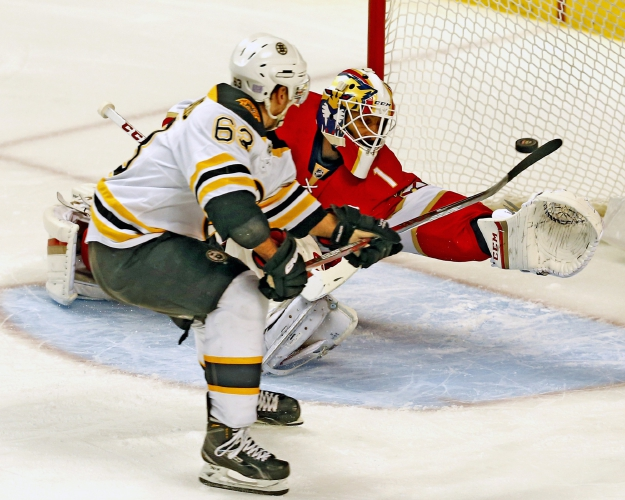Valley News Nhl Roundup Bruins Edge Panthers