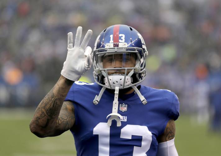 After the dust settles  Takeaways from the first week of NFL free agency 08c5b173f