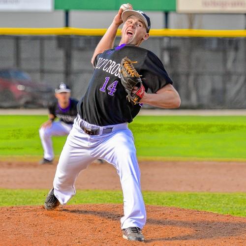 Valley News - Hanover Grads Contribute on Baseball Diamond