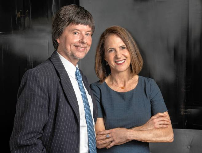 Valley News Film Notes Ken Burns Team Creates The Vietnam War For Pbs With A Screening In Hanover