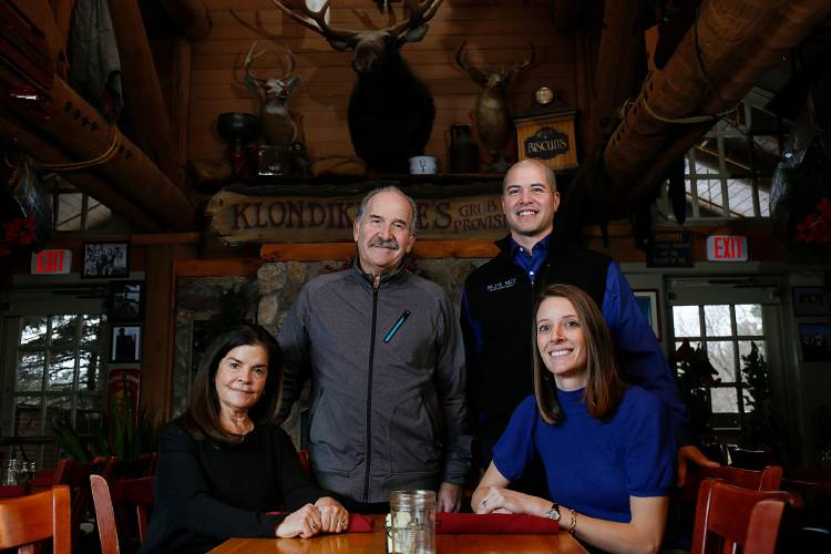 Valley News Landmark Restaurants Sold