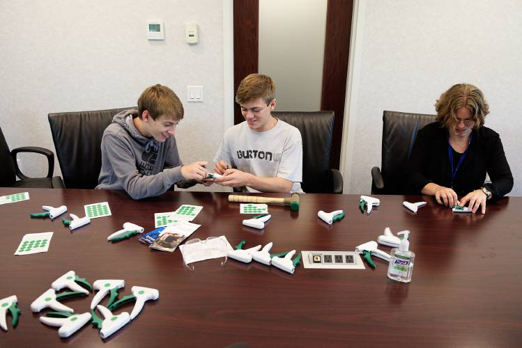 Valley News - GW Plastics Hosts Students in Search for Workers