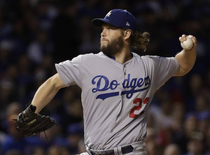 Valley News - Dodgers Make Triumphant Return to World Series