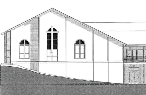 Hanover Zoning board nixes deal to ease limits on Christ Redeemer Church - Valley News