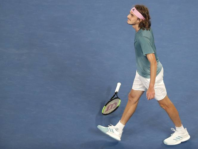 Valley News Federer Finished At Open